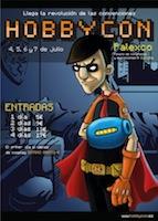 Hobby Con 2013