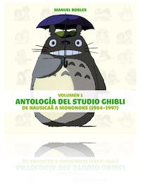 Antología Ghibli 1