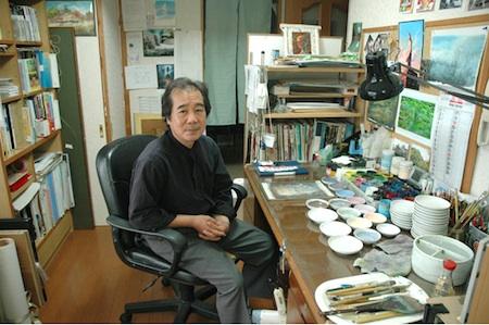 Nizo Yamamoto