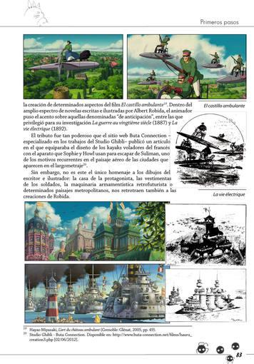 Ghibli Otros - interior EMIHM1