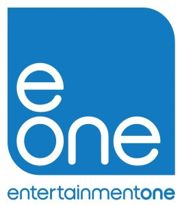 Logo eOne Films Spain